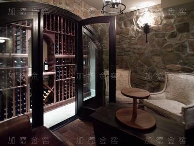 三亚西山渡业主定制酒窖