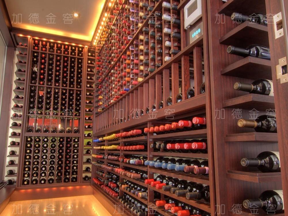 长沙博纳德红酒庄