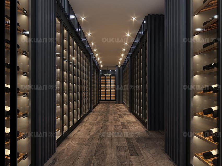 泰国华尔道夫酒店工程项目