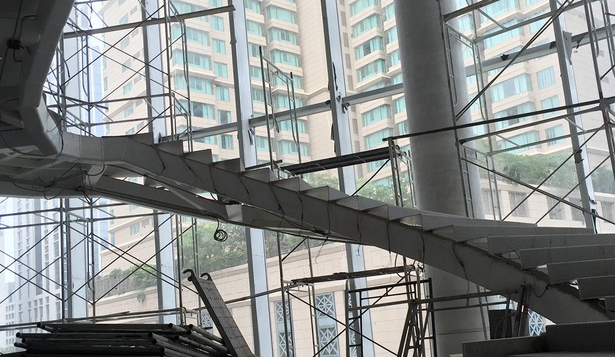 泰国华尔道夫酒店项目案例