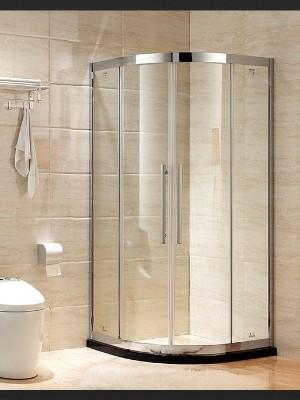不锈钢淋浴房定制